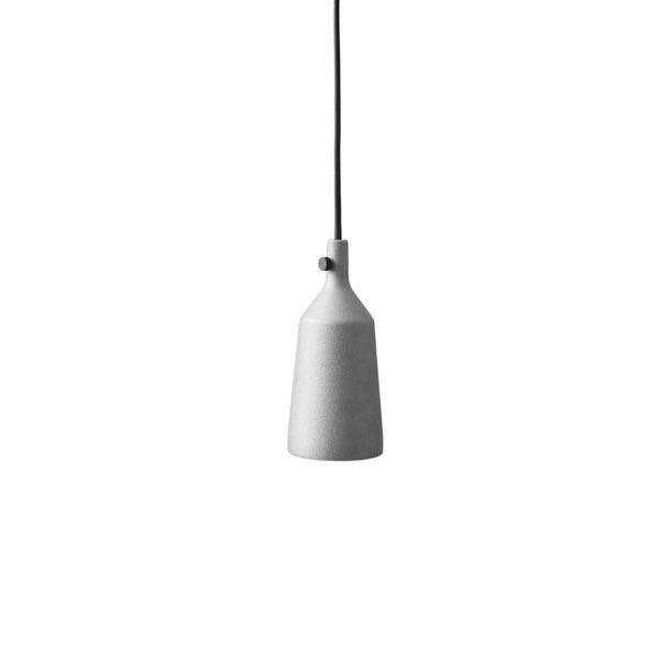 MENU Cast Pendel Shape 3 Aluminum