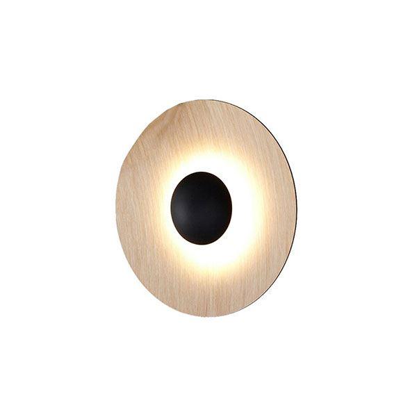 Marset Ginger 60 C Væglampe Eg & Eg