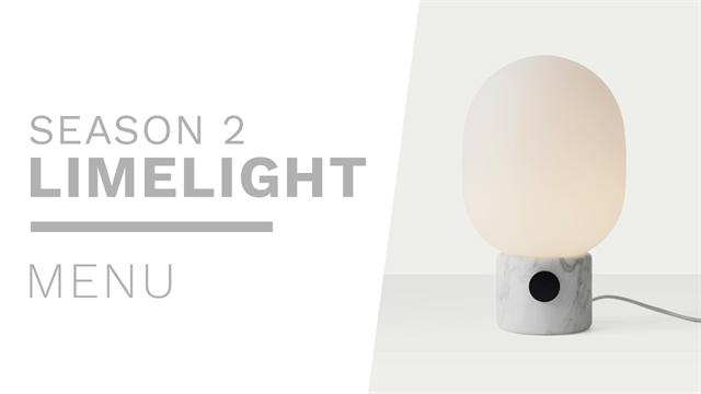 Image of   LIMELIGHT 2: MENU