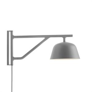b9679eee3f32 Muuto Butik - Stort udvalg af Muuto designer lamper hos AndLight