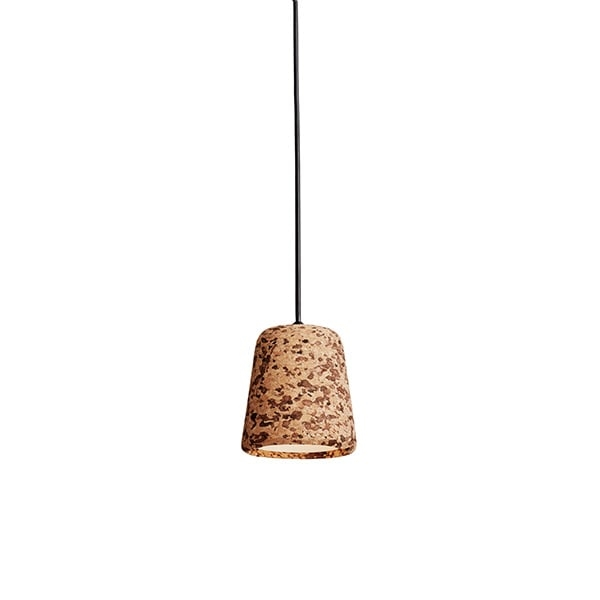 NEW WORKS Material Pendel Mixed Cork
