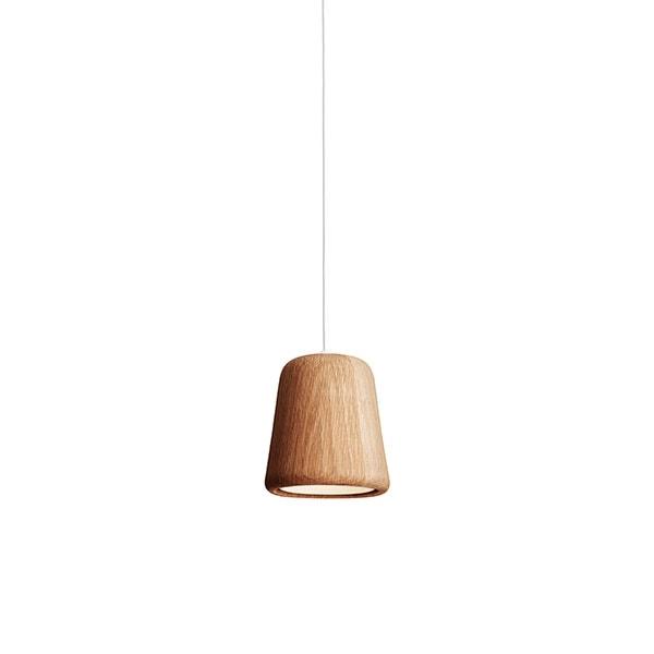 NEW WORKS Material Pendel Oak