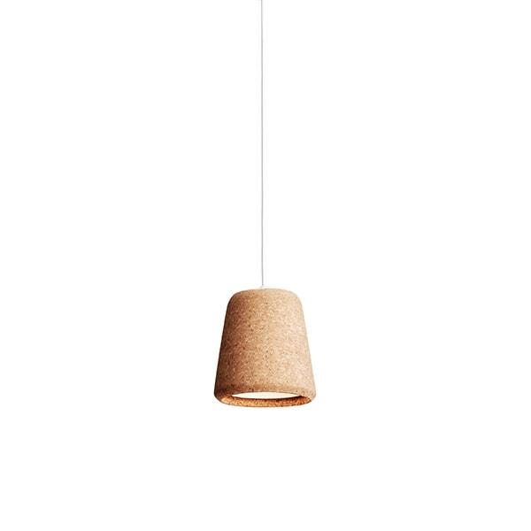 NEW WORKS Material Pendel Natural Cork