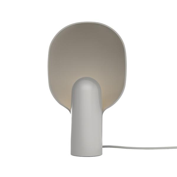 Image of NEW WORKS Ware Bordlampe Grå
