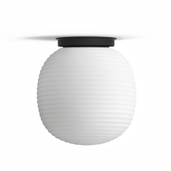 Image of NEW WORKS Lantern Globe Loftlampe Medium ø30
