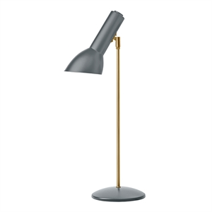 Cph Lighting Oblique Bordlampe Messing