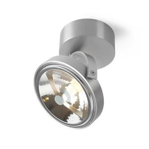 Trizo 21 PIN-UP 1 Spot- & Loftslampe Aluminium