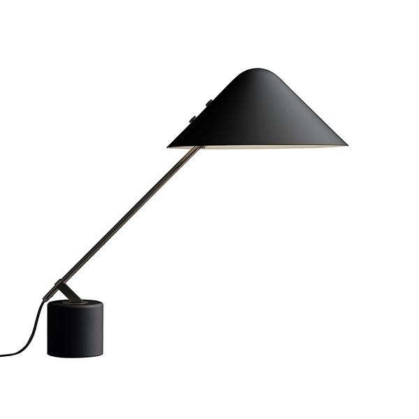 Pandul Sving Vip Bordlampe Sort fra Pandul