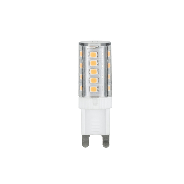Image of Paulmann G9 LED 3W 2700 Kelvin Dæmpbar