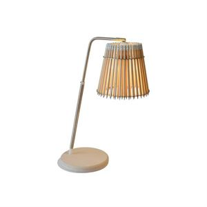 Tom Rossau Pencil Natural Bordlampe