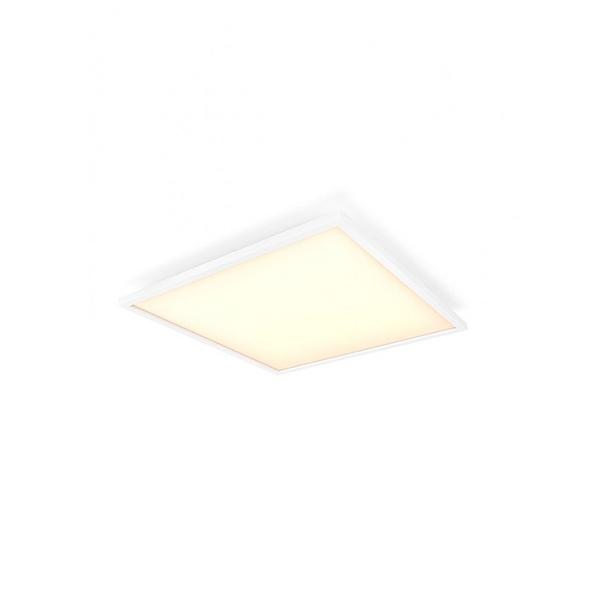Philips Hue White Ambiance Aurelle Kvadrat Loftlampe Stor