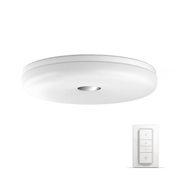 Philips Hue Connected Struana Loftlampe