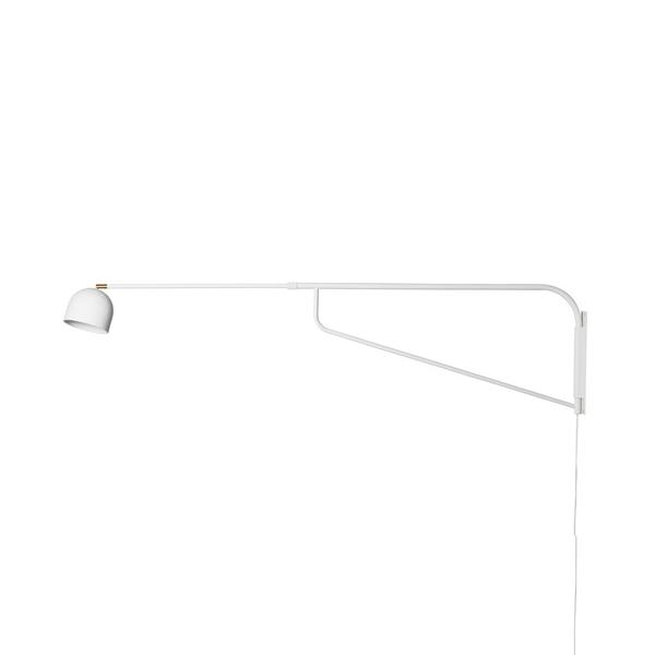 Pholc BELLMAN Væglampe Hvid fra Philips