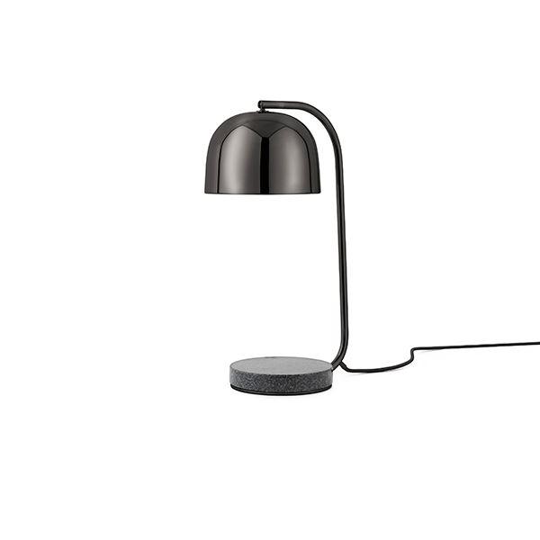 Normann Copenhagen Grant Bordlampe Sort