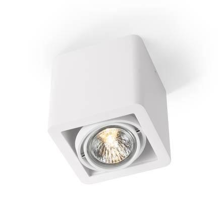 Trizo 21 R51 UP Spot- & Loftslampe Hvid
