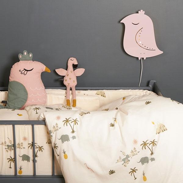 Image of   Lampeguide: Børneværelset