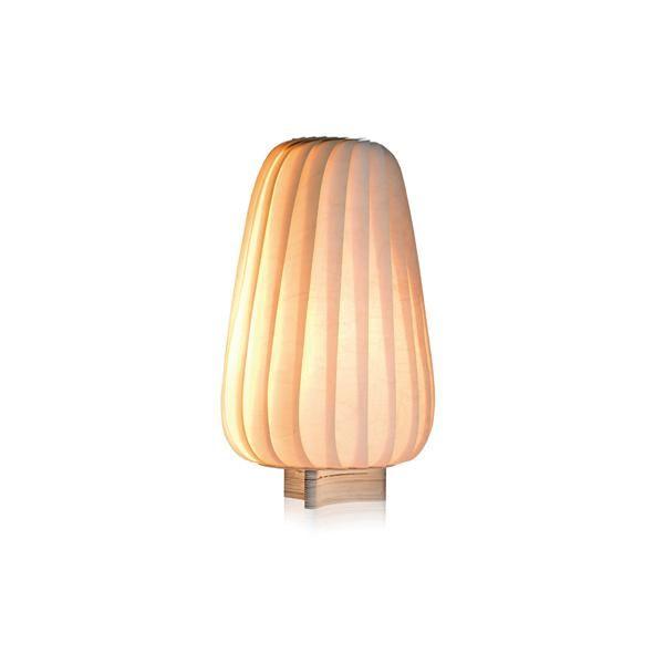 Tom Rossau ST906 Natural Bordlampe Stor fra Tom Rossau