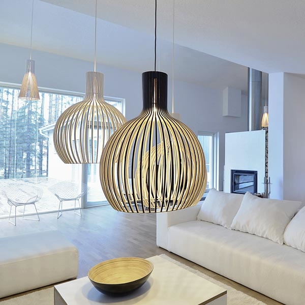 Image of   Secto - Håndlavede designerlamper fra Finland
