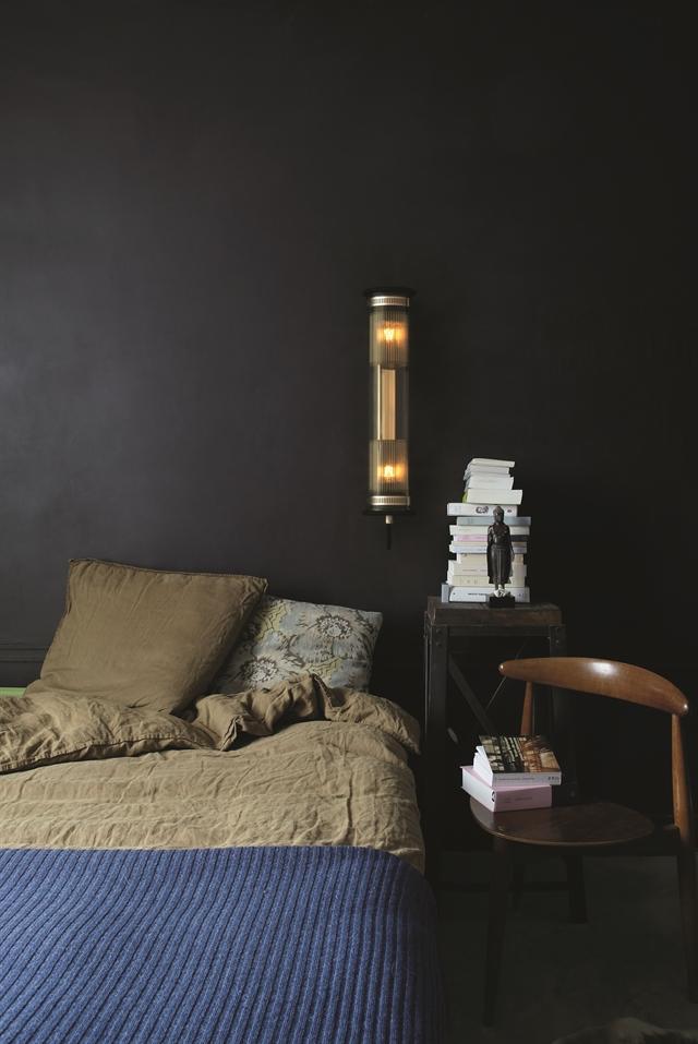 Image of   Belysningsguide - Lamper til soveværelset