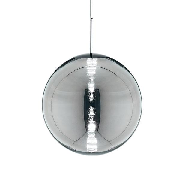 Tom Dixon Globe Pendel Krom