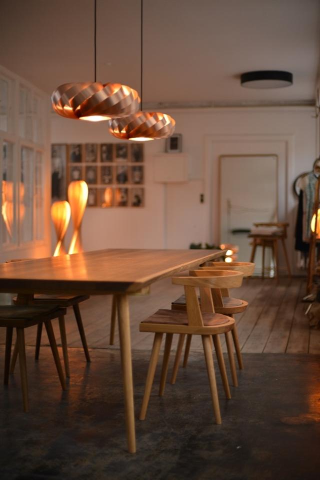 Image of   Belysningsguide: Spisebordslamper