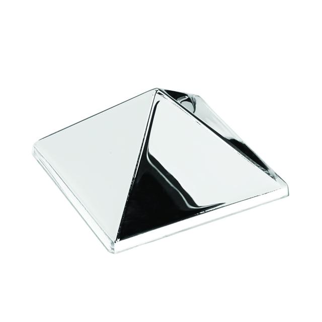 Verpan Mirror Sculptures 1 Pyramide