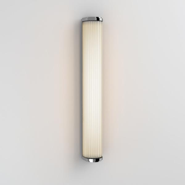 Image of   Astro Versailles 600 Badeværelseslampe LED Krom