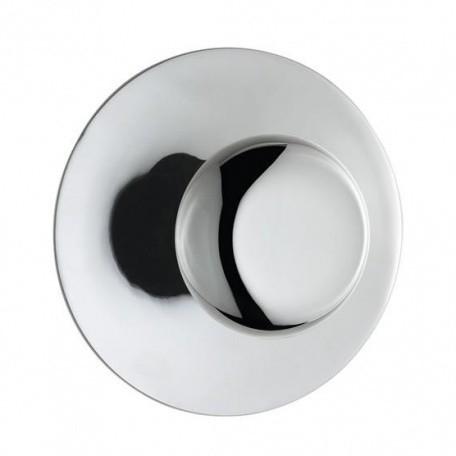 Billede af Vibia Mini Funnel Væg/Loftlampe Krom