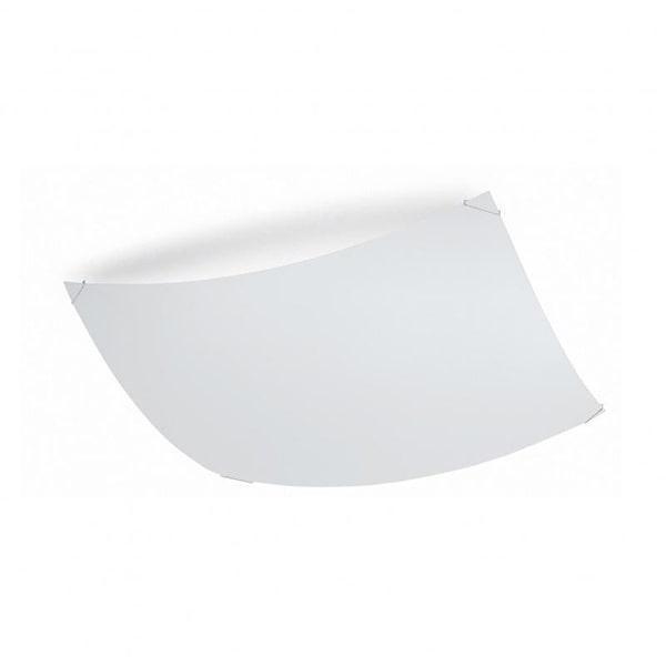 Vibia Quadra Ice Mini Loftlampe Hvid