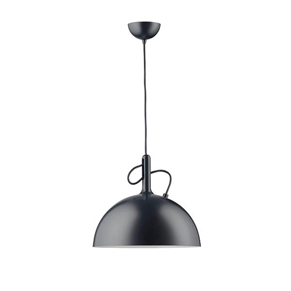 WATT A LAMP Adjustable Pendel Sort