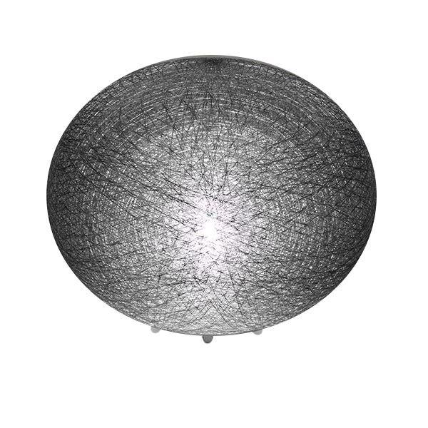 Yamagiwa Mayuhana II Gulvlampe Oval Sort
