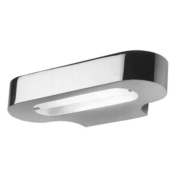 Artemide Talo Væglampe Krom LED