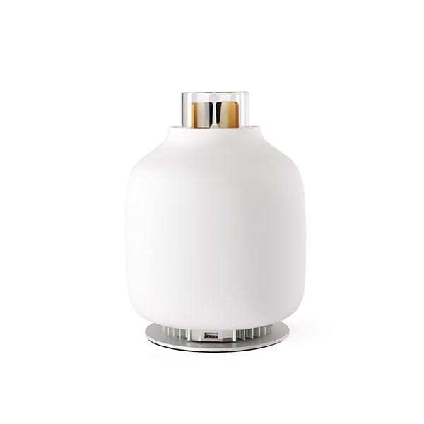 Image of Astep Candela Bordlampe M. USB Oplader