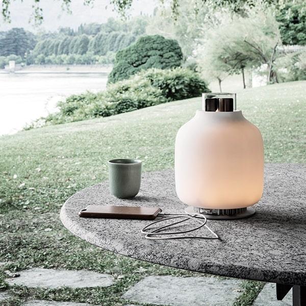 Image of   Summer Essentials - Mobile lamper til sommeren