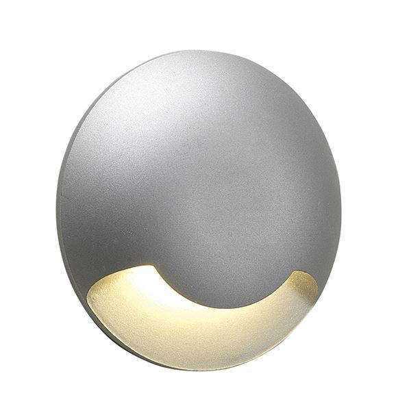 Image of Astro Beam One Udendørslampe Sølv