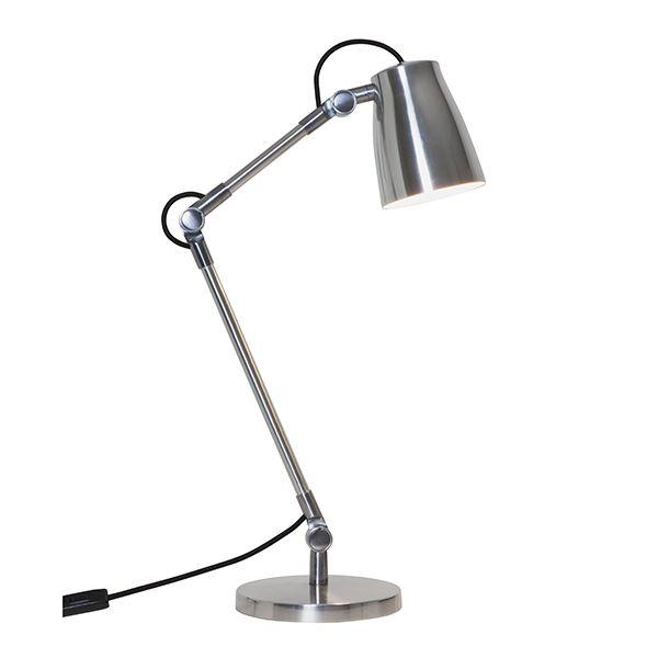 Image of Astro Atelier Bordlampe Poleret Aluminium