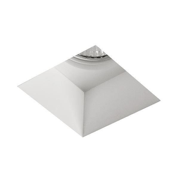 Image of Astro Blanco Square Spot Hvid