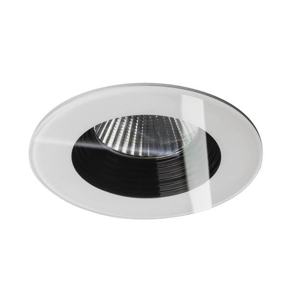 Image of   Astro Vetro Round Loftlampe Hvid