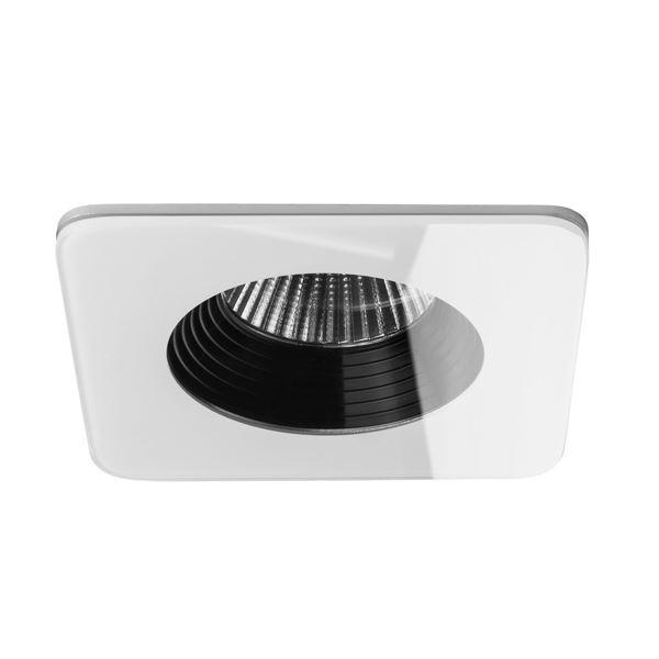 Image of   Astro Vetro Square Loftlampe Hvid