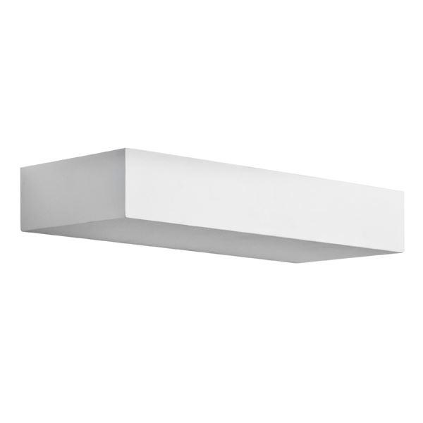 Astro Parma 200 Gips Væglampe Hvid