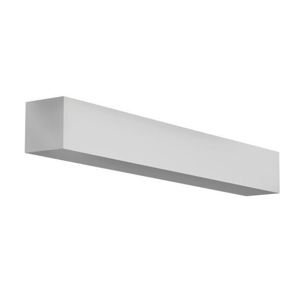 Astro Parma 625 Gips Væglampe Hvid