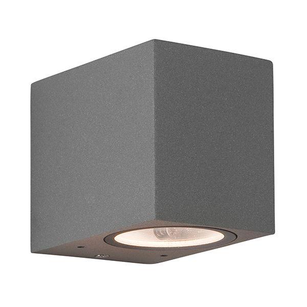 Image of Astro Chios 80 Udendørslampe Sølv