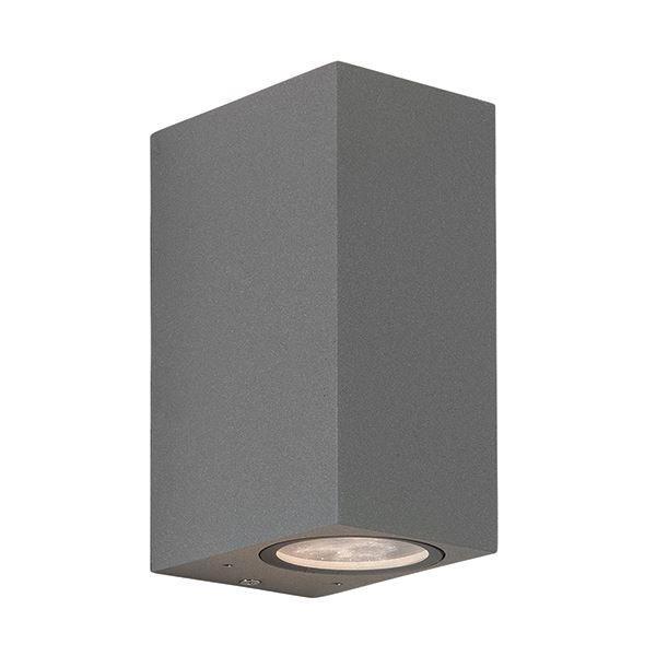Image of Astro Chios 150 Udendørslampe Sølv