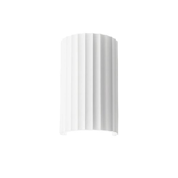 Billede af Astro Kymi 220 Gips Væglampe Hvid