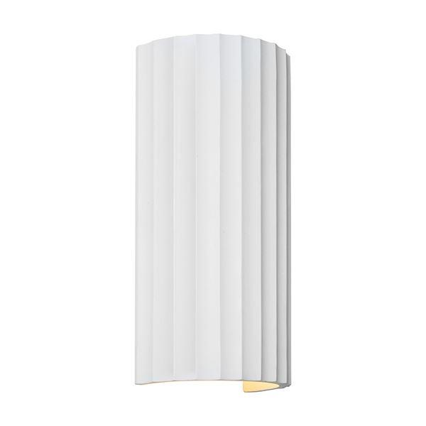 Astro Kymi 300 Gips Væglampe Hvid