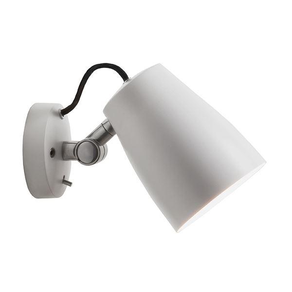 Astro Atelier Væglampe Hvid