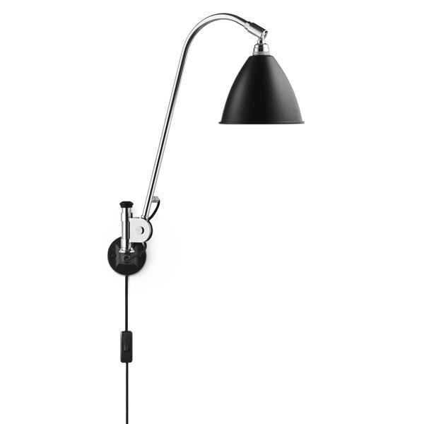 Bestlite BL6 Væglampe Sort
