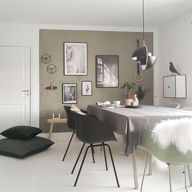 Ny lampe til over spisebordet ? Læs vores store DIY guide