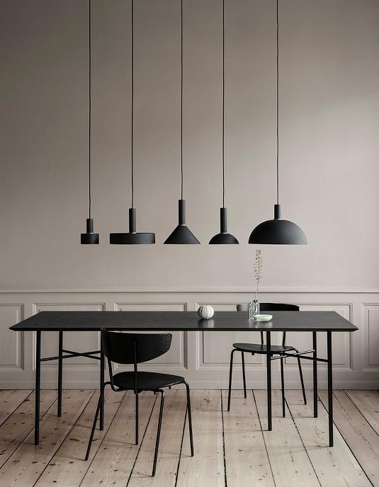 Fantastisk Lampeguide: 7 Lamper Over Spisebordet - Køb her! VL09