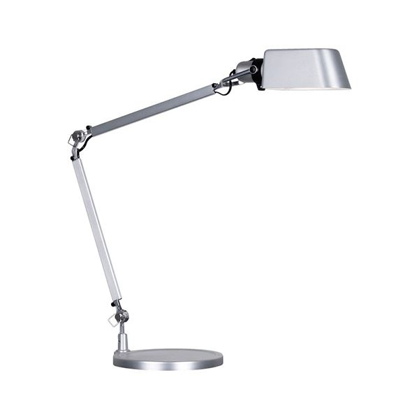 Darø Architect Bordlampe Aluminium